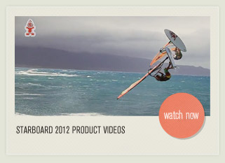 STARBOARD PRODUCTVIDEOS 2012